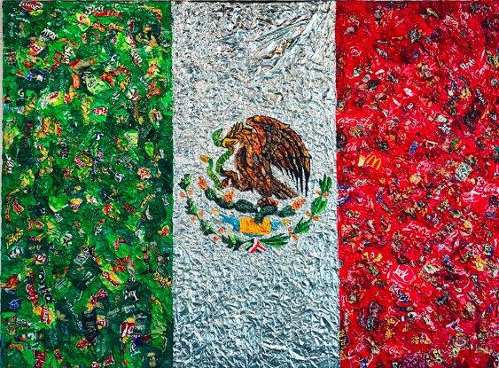 Todos somos México